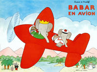 Name: FD1434~Babar-en-Avion-Posters.jpg