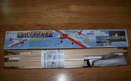 Top Flite Contender 30th Anniversary Edition