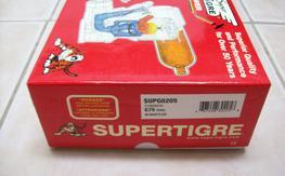 NIB Super Tigre 75,61,51, and 45