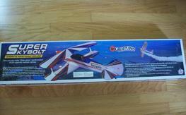 "GP Super Skybolt Kit 57"""