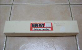 Enya  Exhaust muffler #SM 904C 90-4C/120-4C (not the R version)