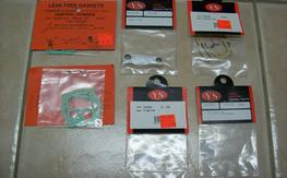 NIP YS 91/1.2-1.4 parts (gaskets, diaphram, conrod)