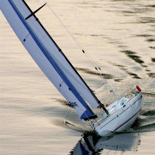 Rc Racing: Rc Racing Yacht