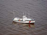 "Pro Boat's 30"" RC Coast Guard Rescure Boat - RC Groups"