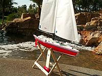 Name: Nirvana ll  Red Sloop.jpg