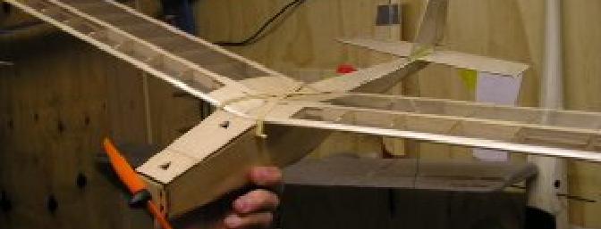 Nqrc S Aussie Easy Box Ii Balsa Laser Cut Kit Review Rc