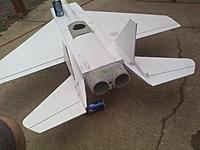Name: F-15 top view with soda can for size reference.jpg