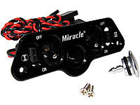 Name: Miracle Double with dot Black.jpg