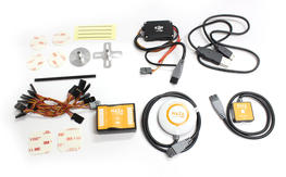 Naza-M V2 system with GPS, and Iosd Mini. Brand New in Box, Factory Sealed.