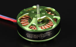 BNIB multistar 4108-480Kv motors (x4) (ordered wrong motors)