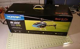 BNIB Blade 300CFX