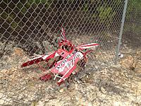 Name: Pitts Crash.jpg