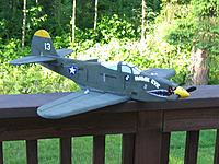 Name: dz1sfb SEMFF P-39 Airacobra.jpg