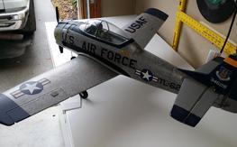 Repost: Parkzone T-28D Trojan BNF
