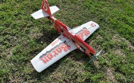"""32"""" wing Span Reno Racer -EPP"""