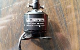 T-Motor AS 2212-10 1250KV