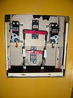 Name: Choke, trottle, rudder, elev servos.jpg