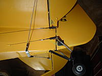 Name: L rudder, elev bottom horns.jpg