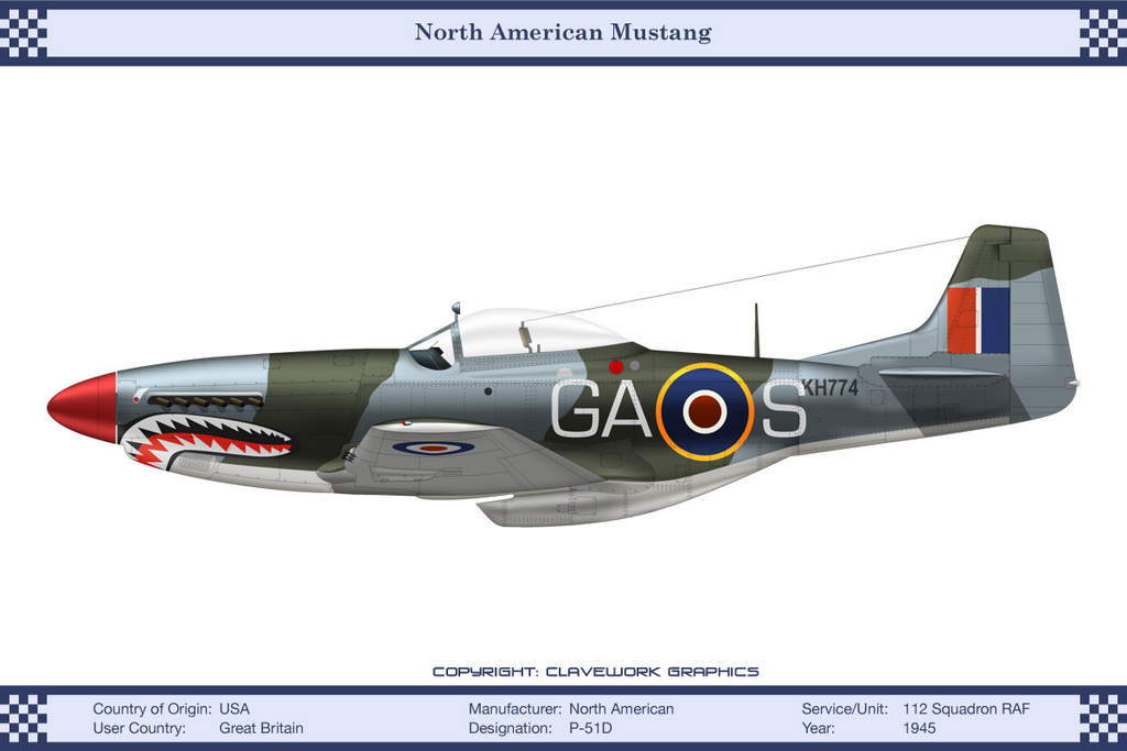 Attachment Browser P 51d Raf Jpg By Bob Watson Rc Groups