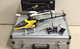 TRex 250 Ready to Fly