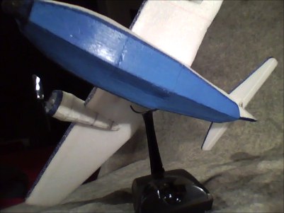Name: Grumman Albatross belly view.png