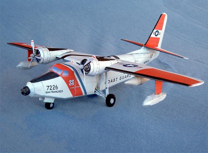Name: Bobscardmodels Grumman Albatross.jpg