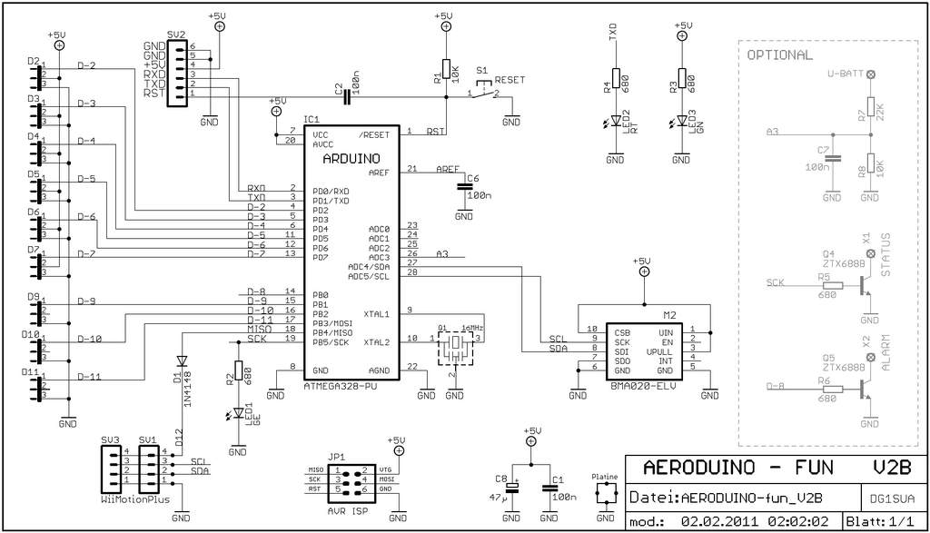 aktueller schaltplan i2c gps fpv. Black Bedroom Furniture Sets. Home Design Ideas