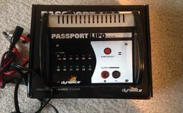Passport Dynamite Lipo 6s AC/DC charger