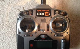 DX6i  DSM2