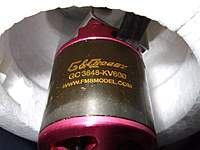 Name: KV600 Electric motor.jpg