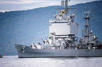 Name: USS_Long_Beach_(CGN-9)_entering_Subic_Bay.jpg