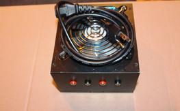 APEVIA 500W Power Supply