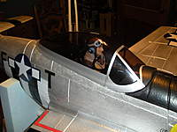 Name: FMS P-51 Mustang_Build_Cockpit_2-25-2010-0004.jpg