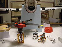 Name: FMS P-51 Mustang_Build_Mounts_2-17-2010-0002.jpg