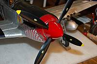 Name: P-51 Mustang_Build_VarioPROP-Adapter-Spinner_9-19-20100014.jpg