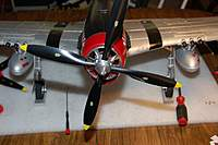 Name: P-51 Mustang_Build_VarioPROP-Adapter-Spinner_9-19-20100008.jpg