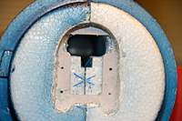 Name: F4U Corsair_Build_580MotorMount_11-01-2010_0001.jpg
