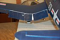 Name: F4U Corsair_Build_Flaps_Mod_11-15-2010_0002.jpg