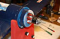 Name: F4U Corsair_Build_580-MotorMount_11-15-2010_0000.jpg