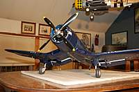 "Name: F4U Corsair_Build_VarioPROP_13"" 4-Blade_12-07-2010_0004.jpg
