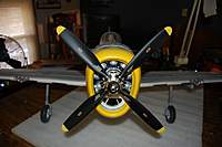 Name: P-47 Thunderbolt_Build_FMS_4-Blade_Prop_1-23-2011_0002.jpg