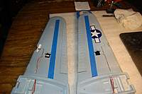 Name: B-25 Mitchell_Build_Wing-Spars_1-25-2011_0000.jpg