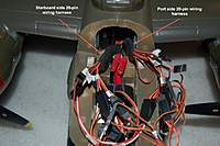 Name: B-25 Mitchell_Build_Cockpit_Wire-Harness_1-31-2011_0001.jpg