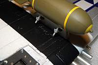 Name: P-47 Thunderbolt_Build_Alum-Struts-Skirts_3-01-2011_0015.jpg