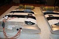 Name: P-47 Thunderbolt_Build_Alum-Struts-Skirts_3-01-2011_0018.jpg
