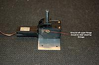 Name: Sandancer_AirForce_T-28_Trojan_Build_Nose-Gear_7-16-2011_0008.jpg
