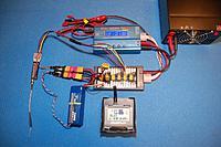 Name: Sandancer_Quanum_Remote-Monitor_01-29-20120001.jpg Views: 98 Size: 184.1 KB Description: My setup using the Quanum V3 as a remote charging monitor.