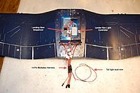 Name: Sandancer_F4U Corsair_Build_Electronics_14-Pin Harness_11-14-2010_0000.jpg