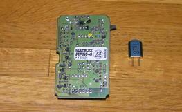 MPX Evo RF module 47, 18