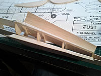 Name: Fuselage_TurtledeckGlued.jpg